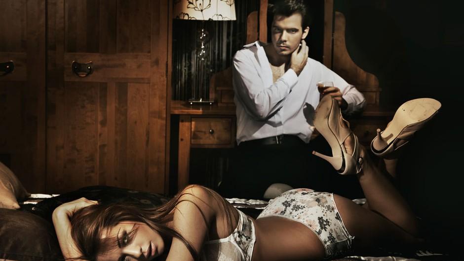 Zna s tvojega obraza prebrati orgazem? (foto: Shutterstock)