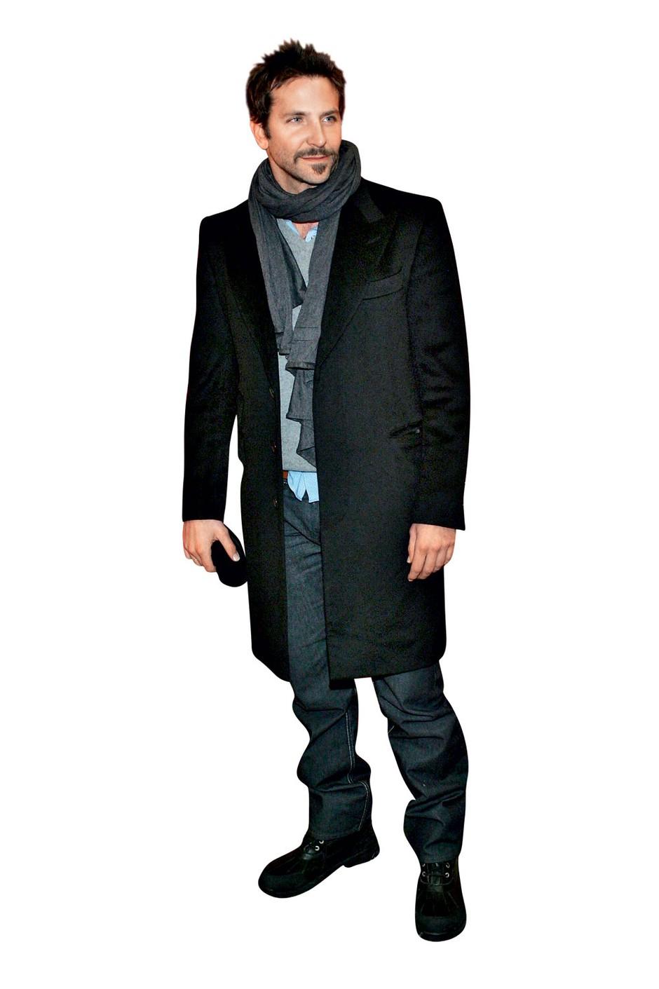 Dober ulov - Bradley Cooper (foto: Profimedia.si, Sašo Radej)