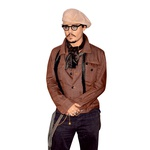 Johnny Depp (foto: Profimedia.si, Sašo Radej)