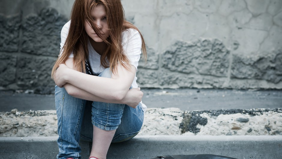 Trgovina z ljudmi (foto: shutterstock)