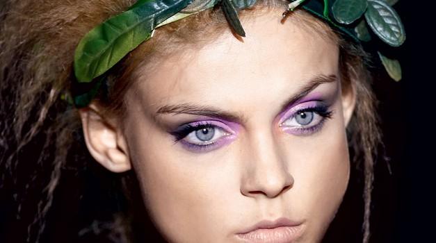 Lasno okrasje - okiti si svoje lase! (foto: All-About-Fashion, arhiv proizvajalcev, Alex Štokelj)