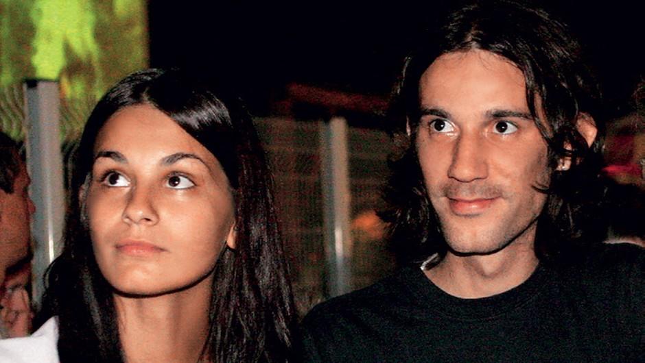 Primož in Renata Peterka sta spet zaljubljena (foto: Story)
