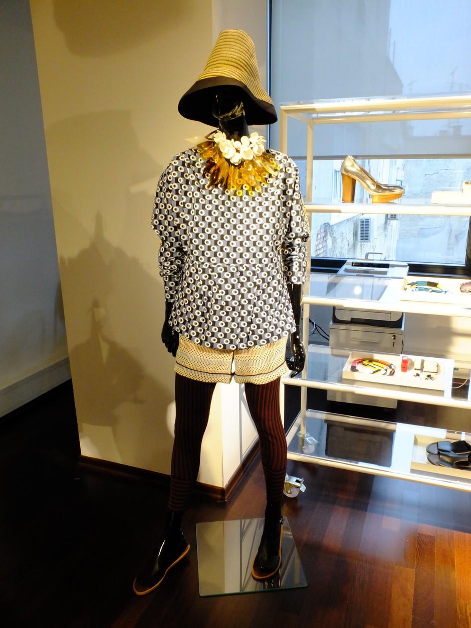 Marni za H&M (foto: predstavitev, promocija)