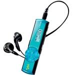 Glasbena omama: Mp3-predvajalnik, Sony Walkman B170  (foto: arhiv proizvajalcev)