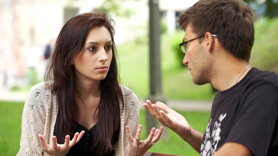 Ljubosumje ni dokaz ljubezni in strasti! (foto: shutterstock)
