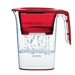 Uživaj čisto živo vodo. Vrč za filtriranje vode AEG, 59 EUR, www.mimovrste.com (foto: arhiv Lise)