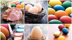 Velikonočni pirhi s tradicijo