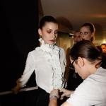 Cosmo punce v prvih vrstah Philips Fashion Weeka (foto: Philips Fashion Week)