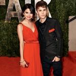 Selena Gomez in Justin Bieber: Večer, ko sta priznala, da sta par. (foto: Matt Jones, Getty Images, Alamy)
