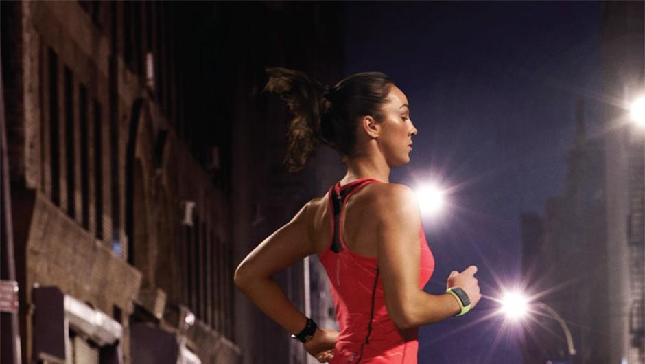 Nike študentski tek na Grad! (foto: Promo)