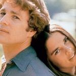 Ljubezenska zgodba, Erich Segal (foto: Lisa Press)
