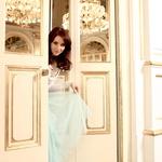 Oblačila: top Givenchy, Midas; krilo Dolce& Gabanna, Sportina XYZ (foto: Story)