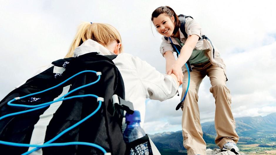 To bodo najboljše počitnice  na svetu! (foto: Shutterstock)