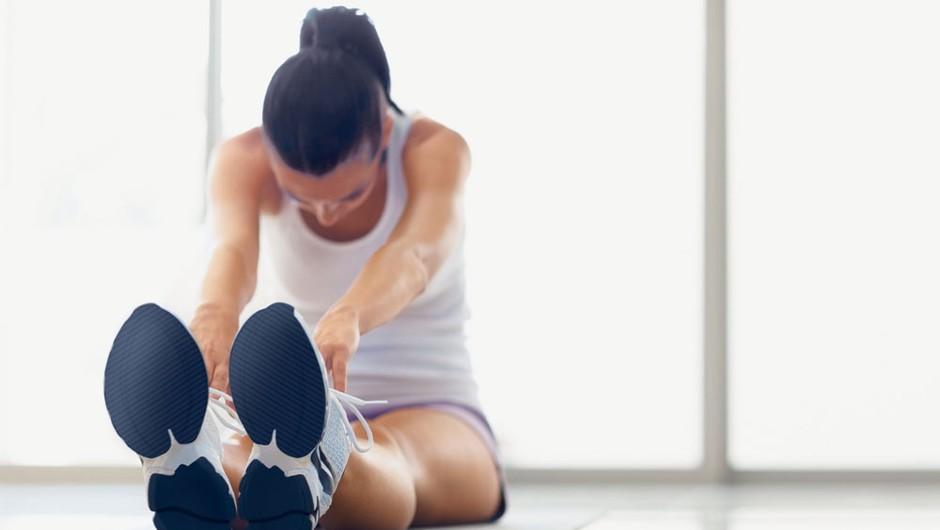 Načela pametne vadbe za super rezultate!