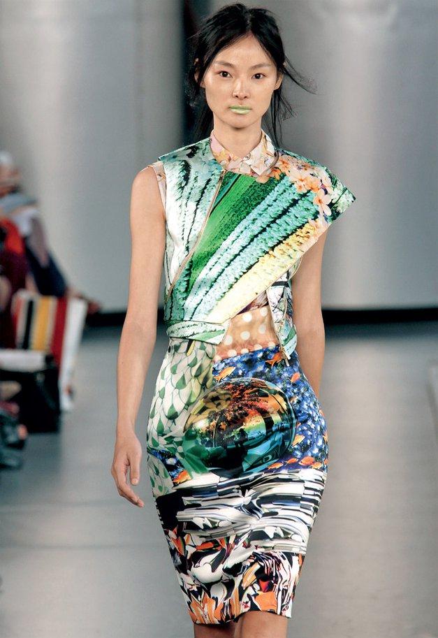 Moda a la tropical! (foto: story press)