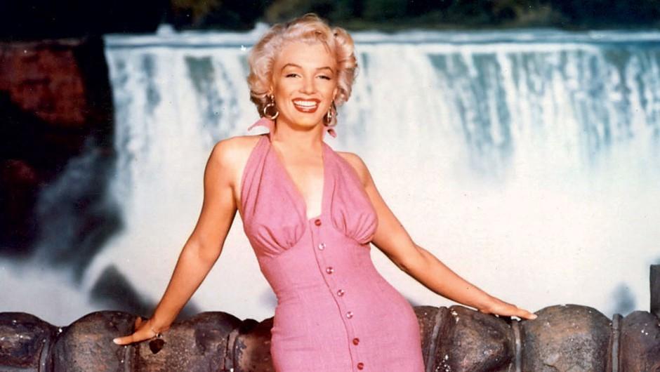 Marilyn Monroe: Letos mineva 50 let od njene smrti  (foto: Shutterstock)