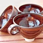 Ustvarjalka Daša Kogoj – Daša's pottery (foto: Lisa Press)