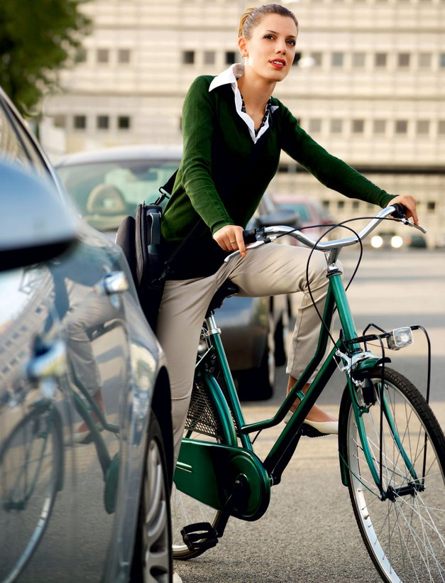 Si ljubiteljica kolesarjenja? Potem moraš prebrati TO! (foto: Shutterstock)