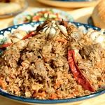 Privošči si pilaff, tipično riževo jed, ki jo poznajo v več kot 200 različicah. (foto: Shutterstock, arhiv cosmopolitana)