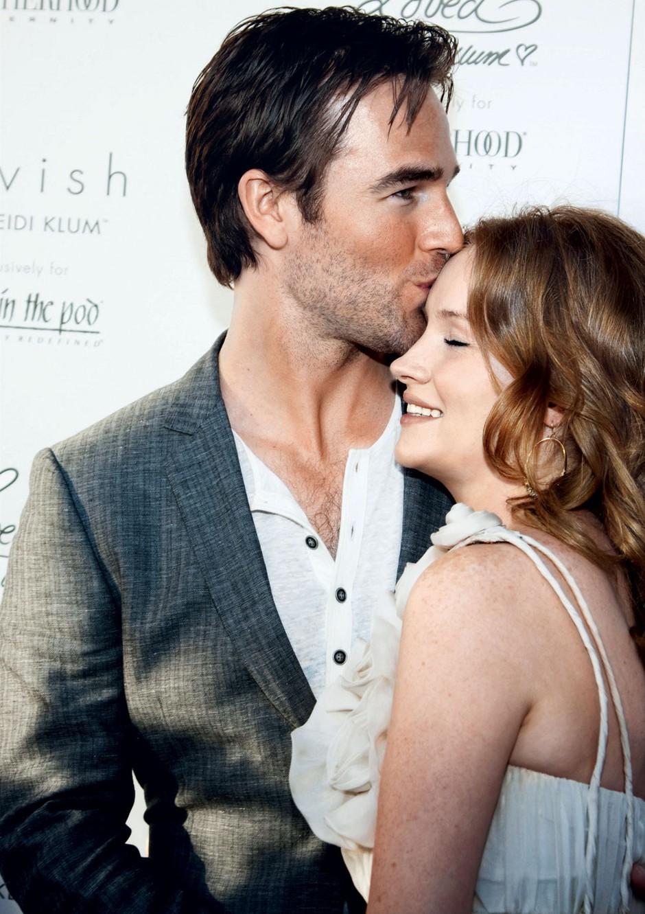 Razkrinkaj njegov poljubček