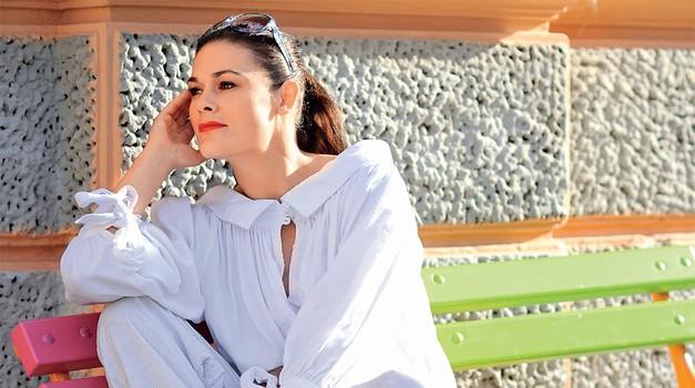 Pia Zemljič (foto: Promo Nova)