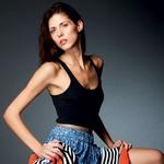 Tjaša Štamulak: Naomi dekle manekenka v Milanu (foto: Agencija Bronzmodels, Anka Bulovec,  Ana Gregorič, lienje pri 4. fotografiji: Miha Obid)