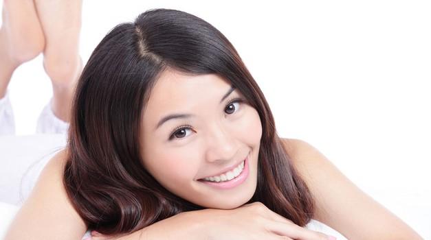 Za čudovit nasmeh... (foto: Shutterstock)