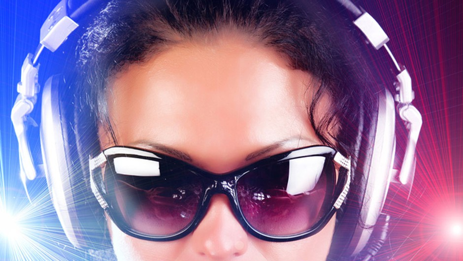 Obeta se prvovrsten dogodek elektronske glasbe! (foto: Shutterstock)