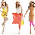 Pripravljene na modni izziv? (foto: Emma Sweeney, Alex Štokelj)