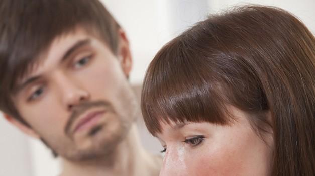 Nezvestoba kot priložnost za odnos!
