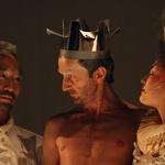 Betontanc & The Original Tempo: Avdicija za življenje (foto: promo)