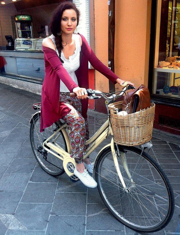 Najnovejši trendi: Moda po ljubljansko