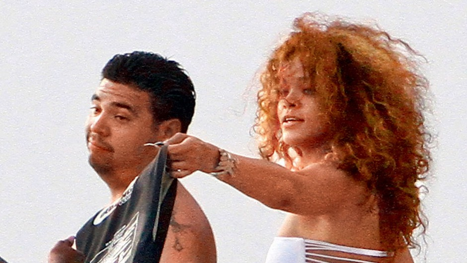 Rihanna (foto: Eric Ray Davidson, Chris Clinton, Profimedia.si, Fox, Shutterstock)