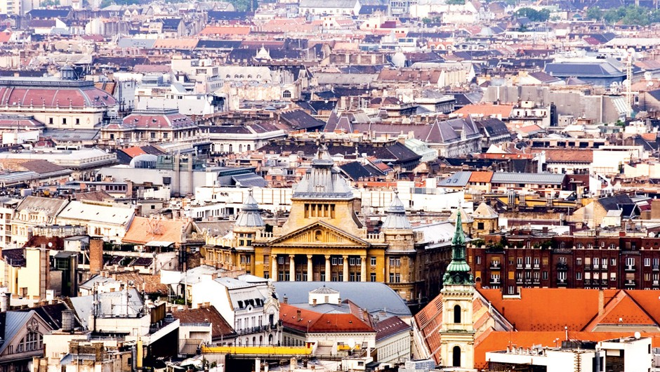 Na fešto v Budimpešto! (foto: Shutterstock, arhiv cosmopolitana)