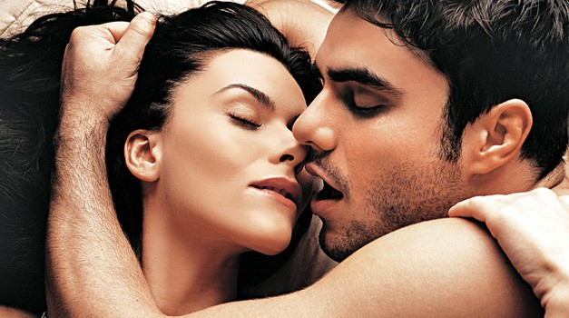 Kakšen je njegov promiskuitetni količnik?  (foto: Chris Clinton, Arhiv Adriamedia, Karine Basilio)