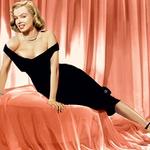 Marylin Monroe - 50. leta so bila zaznamovana z ženstvenostjo. (foto: profimedia.si, All-About-Fashion, arhiv proizvajalcev, Alex Štokelj)