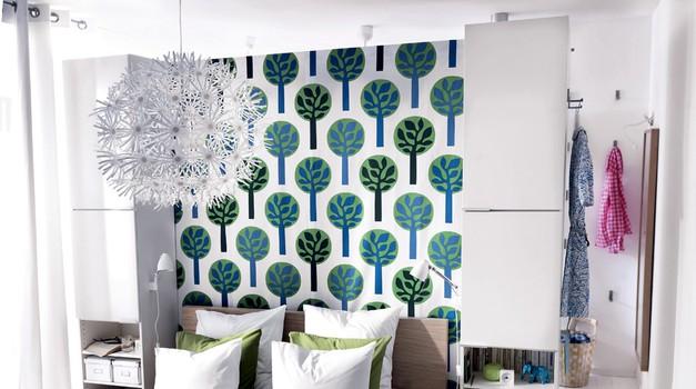 Poskrbi za prenovo tvoje sobe... (foto: Ikea.com, arhiv proizvajalcev, Alex Štokelj)