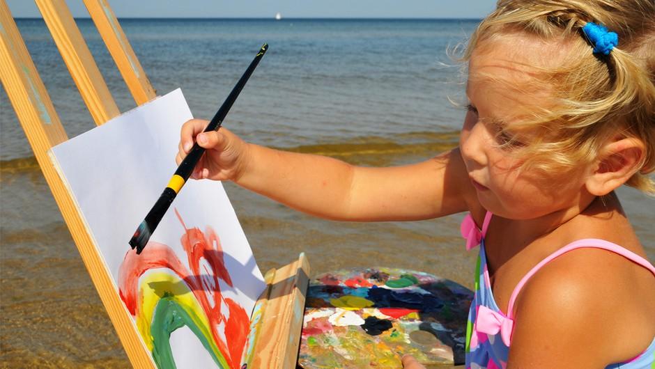 So mladi resnično bolj kreativni od starih? (foto: shutterstock)