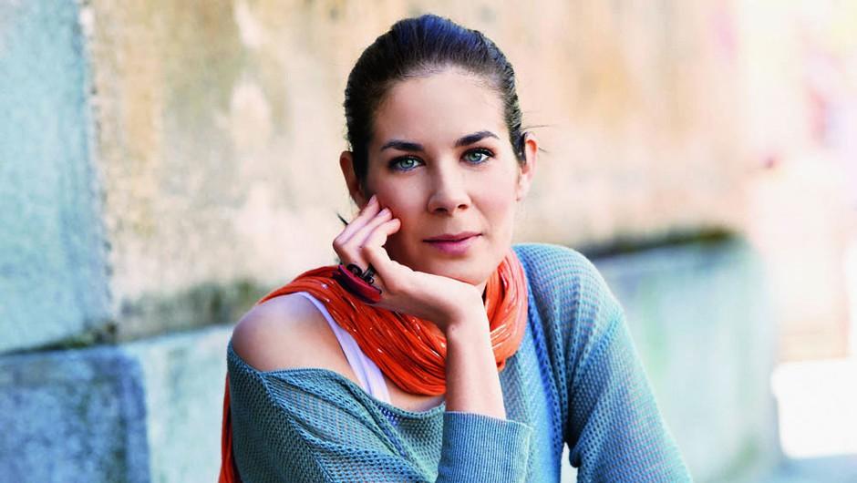 Njenih top tri: Ivjana Banić (foto: Helena Kermelj, Shutterstock)