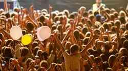 Podarjamo karte za dva glasbena festivala