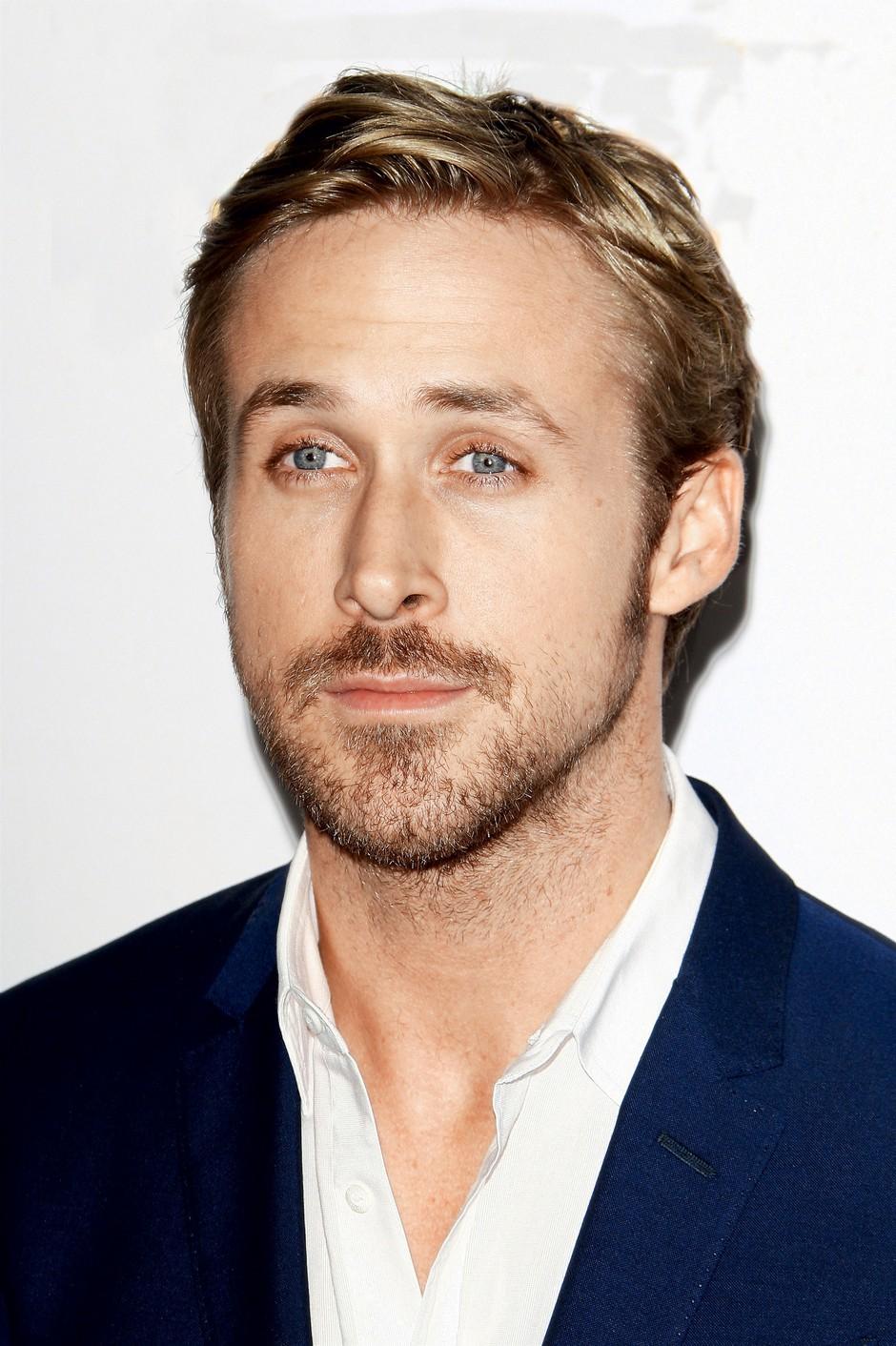 Ryan Gosling - to vidi on... (foto: Eric Ray Davidson, Profimedia.si, Jason Todd, Shutterstock)