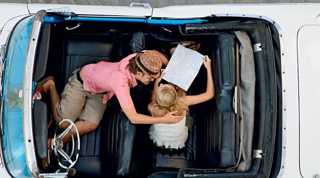 Varčevalni paket: Poletje za drobiž (foto: Shutterstock)