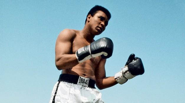 Muhammad Ali: Nakladač iz Louisvilla,  ki je postal kralj (foto: story)