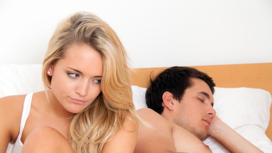 Ali lahko ženske kadarkoli oprostijo varanje? (foto: Shutterstock)