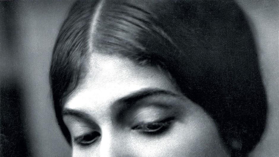 Tina Modotti (foto: Shutterstock)