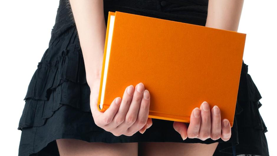 Se v študentskih domovih res odvijajo lezbične orgije? (foto: Shutterstock)