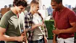 Fantje in njihovi 'twitteraški' nasveti