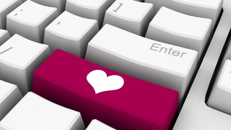 Izjava v virtuali, ki te bo stala pravega zmenka! (foto: Shutterstock)