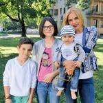 Valentina Smej Novak: Šteje kvaliteta, ne kvantiteta! (foto: Fotografije Primož Predalič)