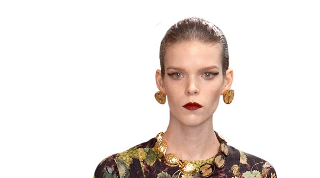 Modne srajčke v barvah jeseni (foto: All–about–fashion,  Alex Štokelj)